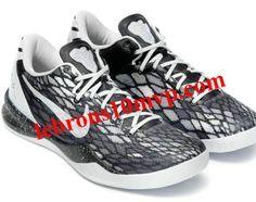 the best attitude f593e 84f61 Kobe 8 System Stadium Grey Pure Platinum Metallic Silver Nike Sweatpants,  Nike Leggings, Nike