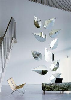 Forme Di Specchi Particolari.14 Fantastiche Immagini Su Specchi Particolari Peculiar Mirrors