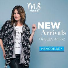 New arrivals Kimono Top, Sweaters, Tops, Women, Fashion, Moda, Fashion Styles, Pullover, Sweater
