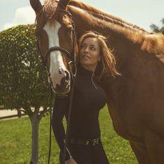 """Eliza Eddy (@lizawatts) no Instagram: """"Fredrick @aztecdiamondequestrian @hermes @forhorsesusa #horse #horses #horses #horseshow…"""""""