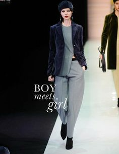 The top 10 trends for autumn/winter 2013 | ELLE UK