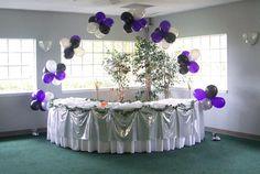 arco de globos | arco de globos con esferas de globos inflad… | Flickr Wedding, Balloon Arch, Valentines Day Weddings, Weddings, Marriage, Chartreuse Wedding
