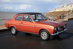 1974 Mk1 ford Escort 1300 E   Flickr - Photo Sharing!