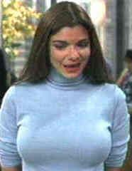 A Real What Not To Wear for Busty Women Laura San Giacomo, Sexy Older Women, Girls Sweaters, Female Bodies, Beautiful Women, Turtle Neck, Celebs, Singer, Actresses