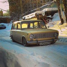 Lada Riva Wagon