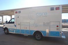Care National Hospital Recreational Vehicles, Camper Van, Rv Camping, Camper