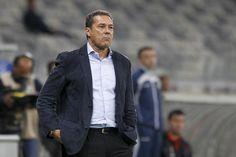 Luxemburgo não resiste a mais uma derrota e deixa o Cruzeiro.