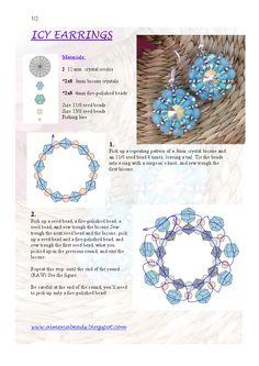 beaded patterns tutorial