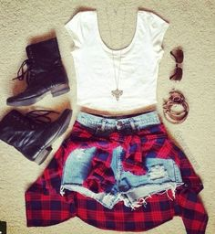 Forever21 outfit
