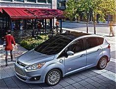Ford's C-Max Energi granted access to Long Island Expressway carpool lane