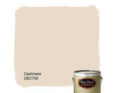 Dunn-Edwards Paints paint color: Cashmere DEC758 | Click for a free color sample