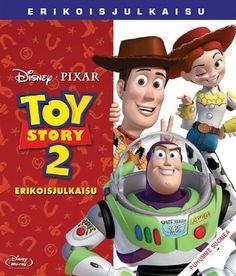 Toy Story 2 (Blu-ray) 12,95€