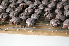 Aunt Polly's Italian Chocolate Cookies