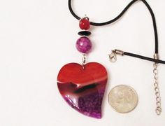 Onyx Agate Jewelry, by DesignDimensions on Etsy