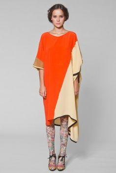 S/S 2012 Clothing   Kron by KronKron