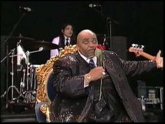 Solomon Burke - Don't Give Up On Me.