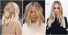 Les plus belles nuances de blonds repérées sur Pinterest - L'officieux Cara Delevingne, Olivia Palermo, Blake Lively, Hair Inspo, Hairstyle, Long Hair Styles, Inspiration, Image, Beauty