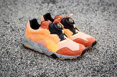 e31ec1eeb7c PUMA Trinomic Mesh Evolution Pack Part Ii - Sneaker Freaker