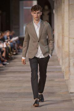 Défilé Hermès Printemps-été 2013
