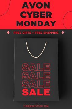 Beauty and makeup bargains are online at Avon for Cyber Monday week. Get the best deals of the year! Free makeup gifts   Free skincare gifts   free shipping! Don't miss these free gifts with purchase offers! Shop the Avon Cyber Monday Sales online with representative, Mary Bertsch. #cybermonday #beautydeals #beautysales #beautybargains #avon Brochure Online, Avon Brochure, Avon Sales, Avon Catalog, Avon Online, Cyber Monday Sales, Beauty Sale, Free Makeup, Online Shopping Clothes