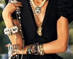 Rachel Zoe: Jewelry Maven