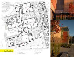 Riverview Elementary School, Snohomish School District - NAC Architecture: Architects in Seattle & Spokane, Washington, Los Angeles, California