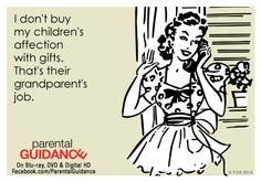 FOX Parental Guidance Ecards Central Texas Mom