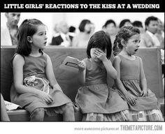 Priceless reaction…