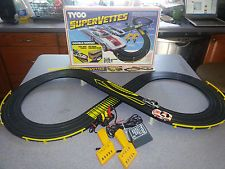tyco race track