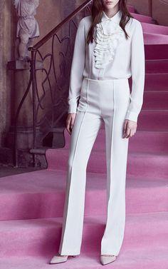 Blumarine Pre Fall 2016 Look 11 on Moda Operandi