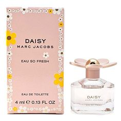 Introducing Daisy Marc Jacobs Eau So Fresh  013 oz  4 ml edt MINIATURE. Get Your Ladies Products Here and follow us for more updates!