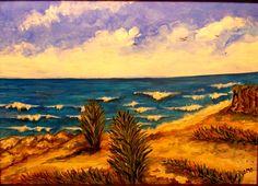 GALERIA PALOMO MARIA LUISA: ...SIMPLICIDAD..... Painting, Painting Art, Paintings, Paint, Draw