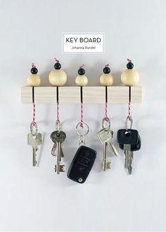 12 FEBRUARY DIYS – Key Board