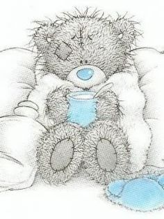 Tatty Teddy Images with Comments | gute besserung graphics code comments pictures