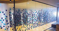 graphic on glass - Hledat Googlem