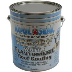 1000 Ideas About Elastomeric Roof Coating On Pinterest