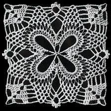 Image result for crochet patterns for squares