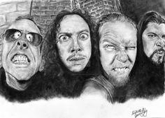 Metallica by drinkemalll