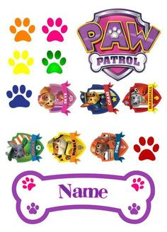 67 best Ideas for room decor diy purple pink Sky Paw Patrol, Paw Patrol Cake, Paw Patrol Party, Paw Patrol Birthday, Cumple Paw Patrol, 2nd Birthday, Party Themes, Party Ideas, Party Supplies