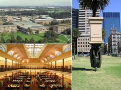 La Trobe University is one of the best in Australia, and the UK Times named it as one of the top universities in the world.