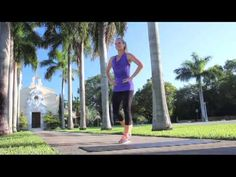 The Thinner Thighs Workout w/ Jessica Smith (12/17/12, 19 mins)