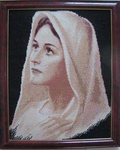 «Мадонна». Автор Інна Петрівна Некрасова
