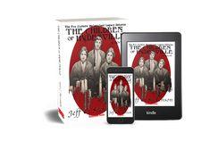 The Children of Hydesville Book Title, Ghost Stories, Book Publishing, Battle, Horror, This Book, Fox, Boyfriend, Events