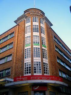 Bournemouth Art Deco | Flickr - Photo Sharing!
