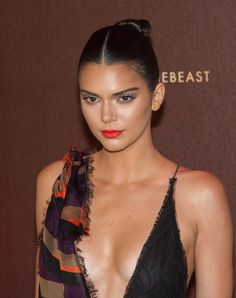Kendall Jenner's Spin Around Cannes Is Already Causing a Stir
