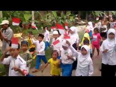 Carnival Tegal Rasak MTs Miftahul Huda Kedokanbunder #2016 - YouTube
