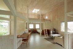 04_Small Box House_Akasaka Shinichiro Atelier