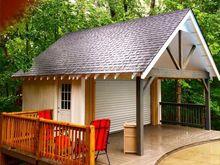 Les 25 meilleures id es de la cat gorie garage builders for Garage builders atlanta