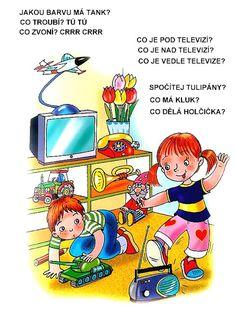 Pro Šíšu: LOGO Stipa, Album, Education, Learning, School, Children, Fictional Characters, Psychology, Drawings