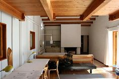 Aalto, Muuratsalo Experimental House, Muuratsalo, Jyväskylä, Finland | Decoration As Composition